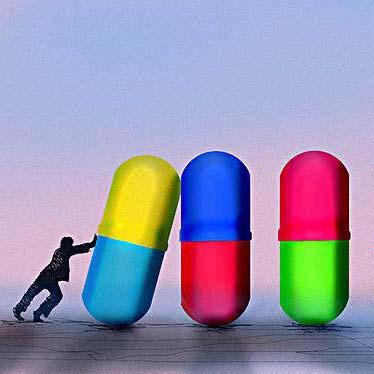趣谈中美参比制剂的缤纷色彩