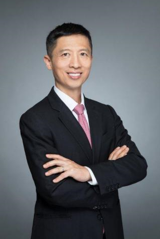 EOC Pharma Group CEO 邹晓明