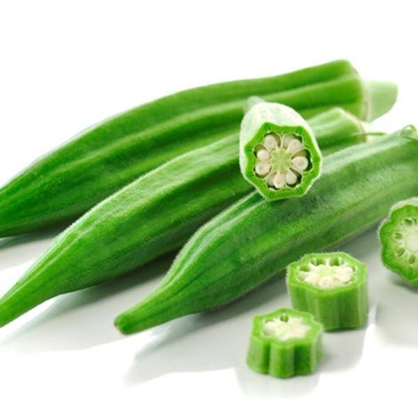 """被誉为""""绿色人参""""的黄秋葵到底有多神奇?"""
