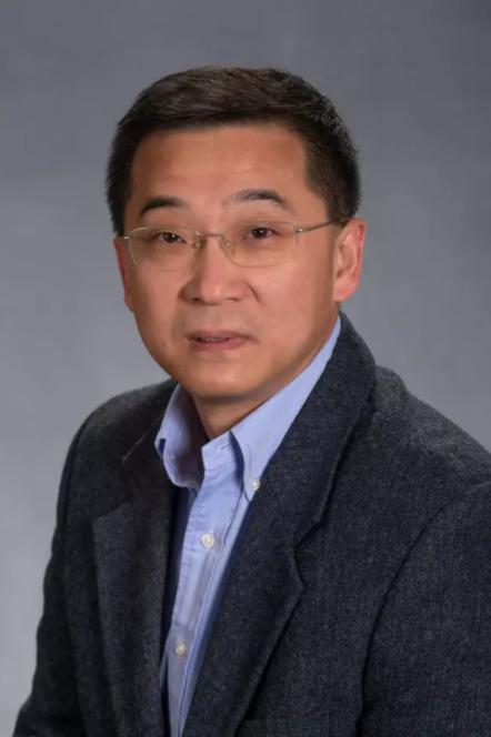 安进亚洲研发中心负责人张明强博士
