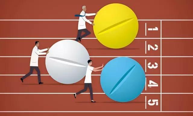 新赛事新战况!从已申请参比制剂的TOP6药企谈注射剂一致性评价