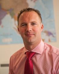 Tim Freeman,富瑞曼科技有限公司总经理