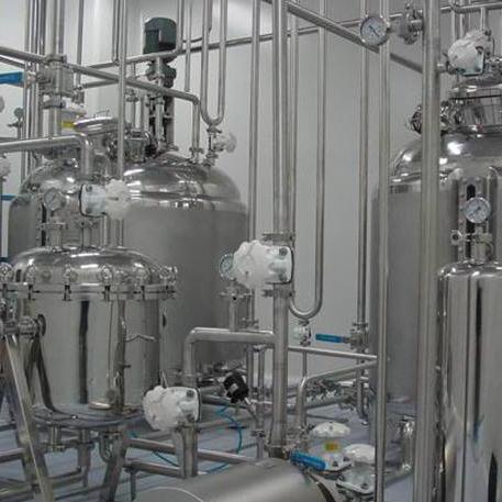 连续型臭氧灭菌在注射用水系统中的应用