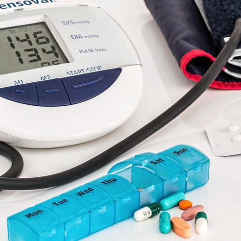 高血压新药非马沙坦  始于韩国的长效药物