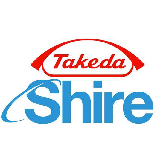 全球TOP10医药巨头新武田诞生 460亿英镑收购Shire