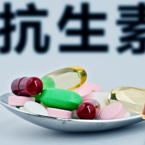 重拳出击:卫健委再次出手抗菌药物,剑指千亿市场