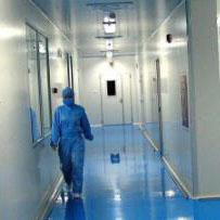 现代化药厂洁净室的节能措施探讨