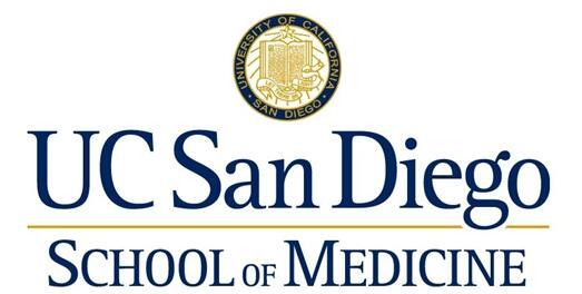 加州大学圣地亚哥医学院