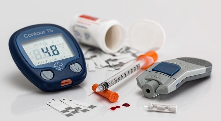 口服胰岛素