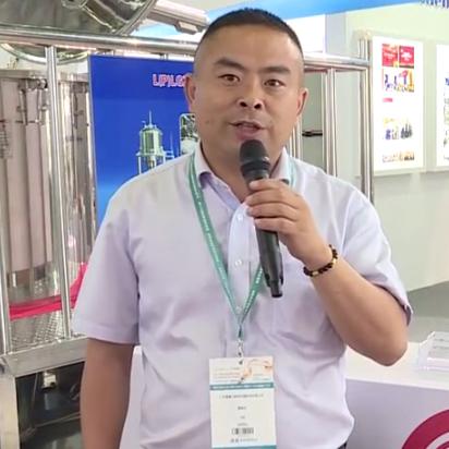 江苏赛德力制药机械制造有限公司--高南林