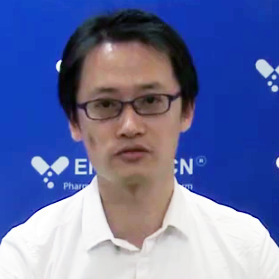 专家:费森尤斯注册事务负责人胡嘉伟@CPhI & P-MEC China 2018