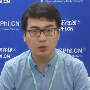 专访:苏州柯里特总经理陈科研@CPhI & P-MEC China 2018