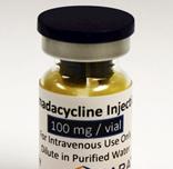 新型广谱四环素抗生素Omadacycline获ADAC支持,或10月初上市!