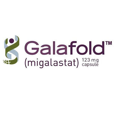 Galafold(migalastat)喜获FDA加速批准,法布里病药物再添一颗新星