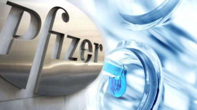 Pfizer Names New CEO