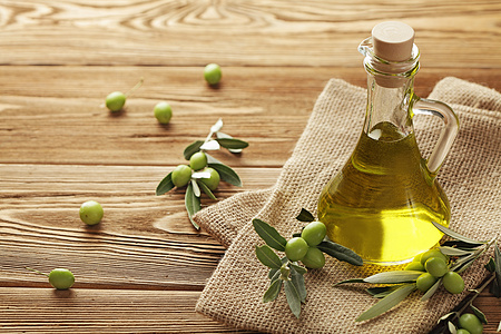 Seed oils are best for LDL cholesterol