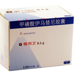 TKI类慢性粒细胞白血病药物市场格局及其耐药机制应对策略