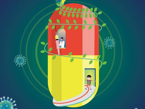 深秋季节话流感预防及治疗