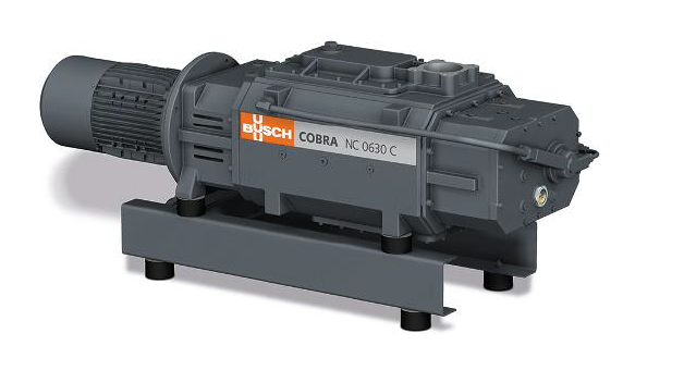COBRA NC 螺杆真空泵