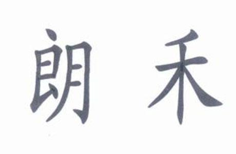 北京朗禾科技有限公司