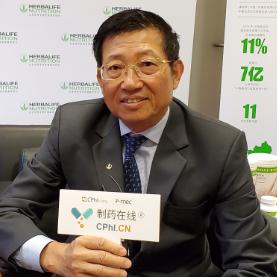 专访:康宝莱(中国)保健品有限公司董事长郑群怡博士