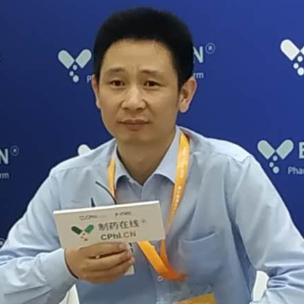 专访:国药奇贝德(上海)工程技术有限公司副总经理吴雪红