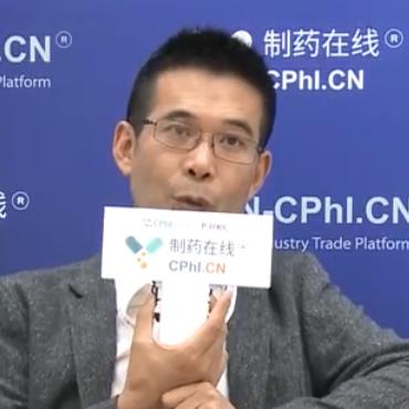 专访:江苏艾兰得营养品有限公司董事长常亮