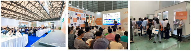 CPhI & P-MEC China 2019 celebrated its 19th edition as a great success!