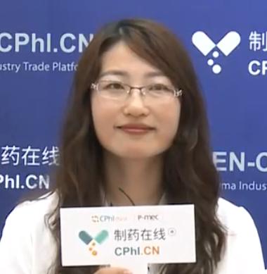 专访:大连医诺生物股份有限公司市场负责人张月梅