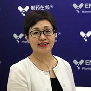专访:北京盛世华人供应链管理有限公司副总经理秦津娜博士