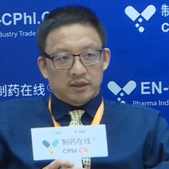 专访:E药经理人研究院负责人黄东临