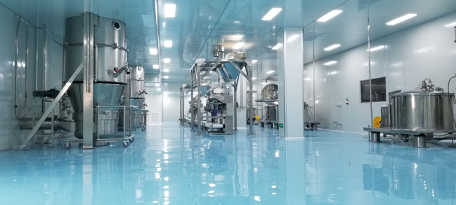 Anhui Hegeng Biotech Engineering Co., Ltd.