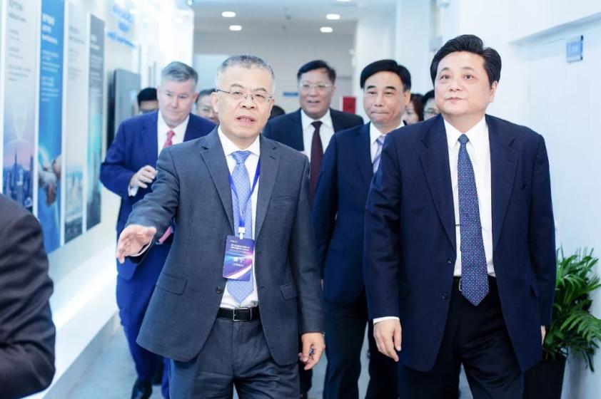 康寧反應器技術有限公司總裁兼總經理姜毅