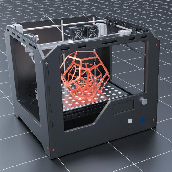 3D打印技术在药学领域的应用现状