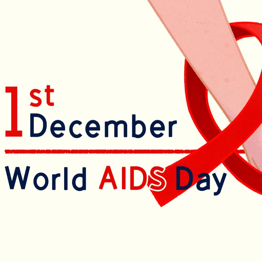 社区带来改变,让终结艾滋病毒流行成为可能——写在第32个世界艾滋病日