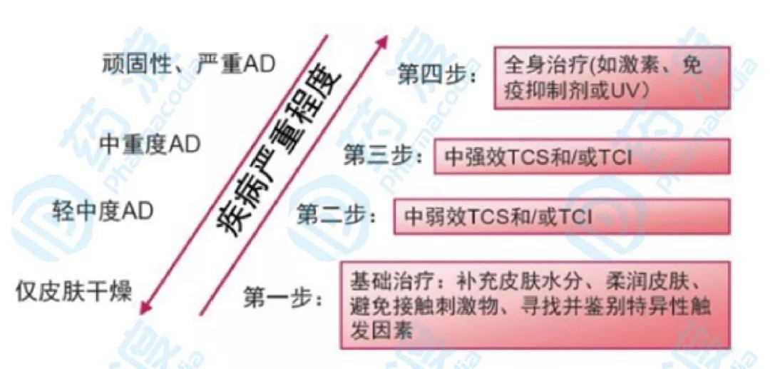 图7 AD治疗方案[1]