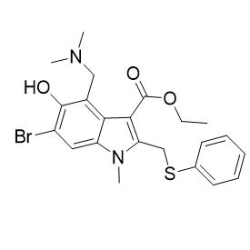 来了!新冠肺炎诊疗指南药物——阿比多尔制备工艺概览