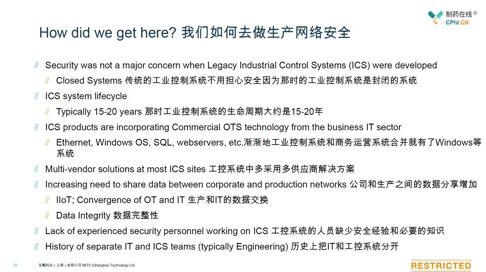 生产网络安全PPT