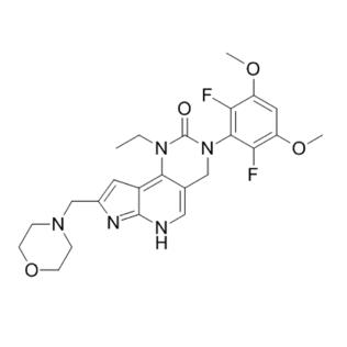胆管癌来了靶向药!Pemigatinib疾病控制率达82%