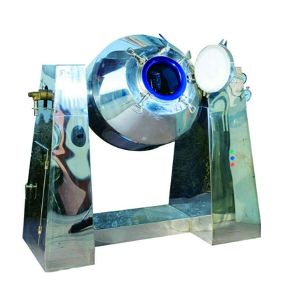"""搪玻璃设备企业的""""山东速度""""——程明化工设备3天交付产品助力抗击新冠疫情"""