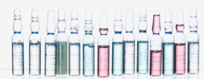 新冠疫苗车间完工再次推动药用玻璃市场