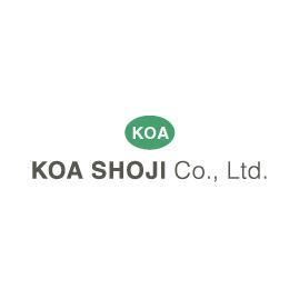 KOA Shoji Co.,Ltd