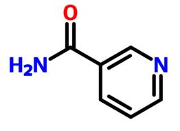烟酰胺产品图片